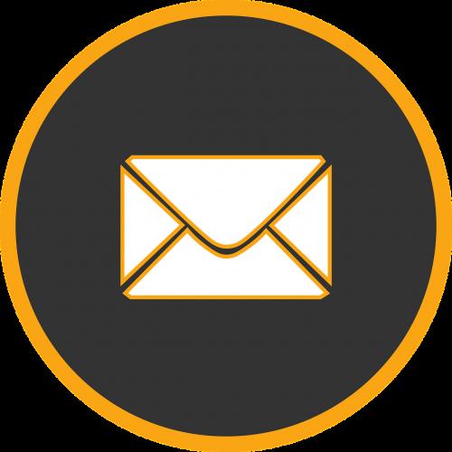 icon e-mail e-mail mail