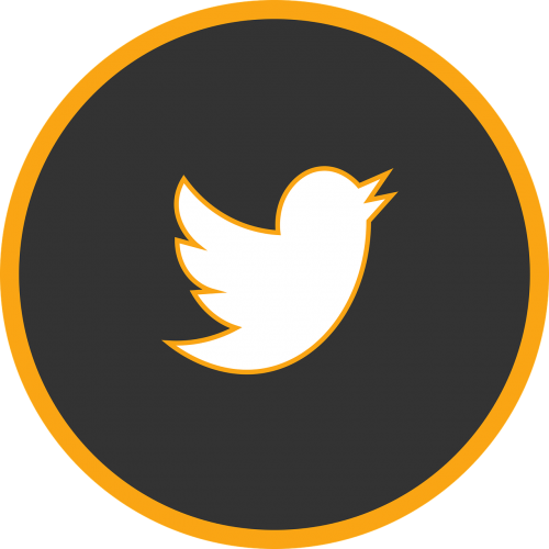 icon twitter twitter social networks