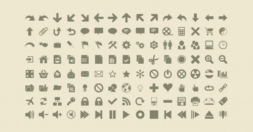 icons web icons symbol