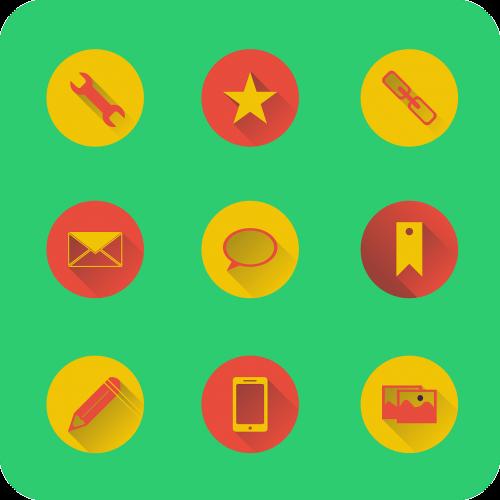 icons icon website