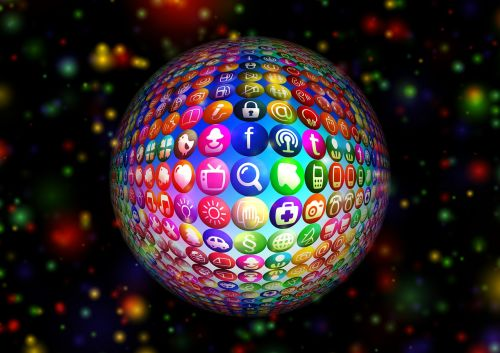 icons ball networks