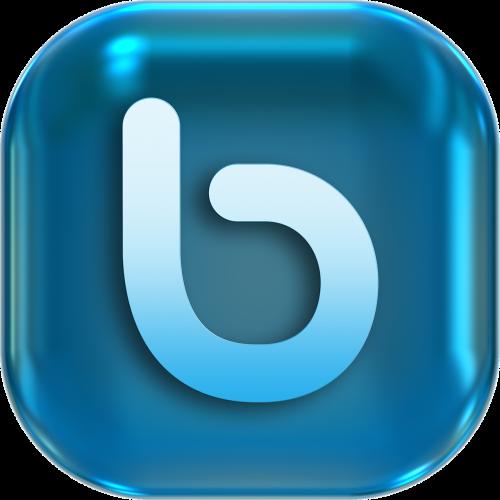 icons symbols bing