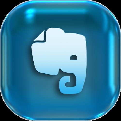 icons symbols elephant