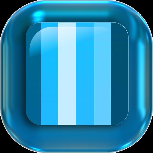 icons symbols stripes
