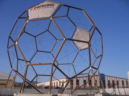icosahedron polyhedron space geometry