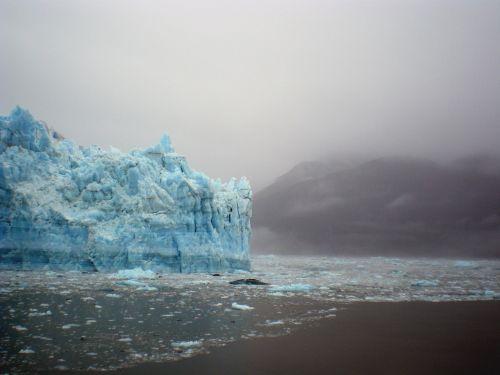 Icy Straits Glacier