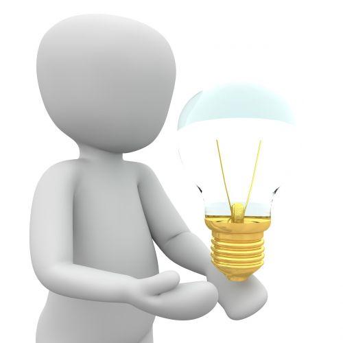 idea response enlightenment