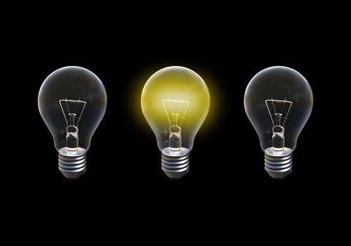 idea  choice  success