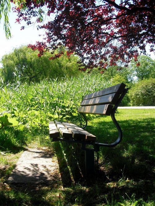 idyll bank seat