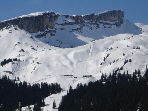 ifen high ifen mountain
