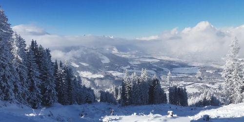 igls ski skiing
