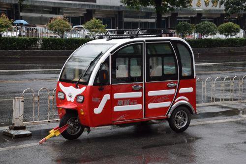 beijing parking transportation