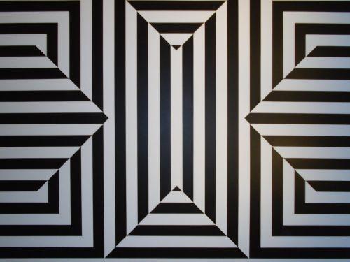 illusion optical crazy