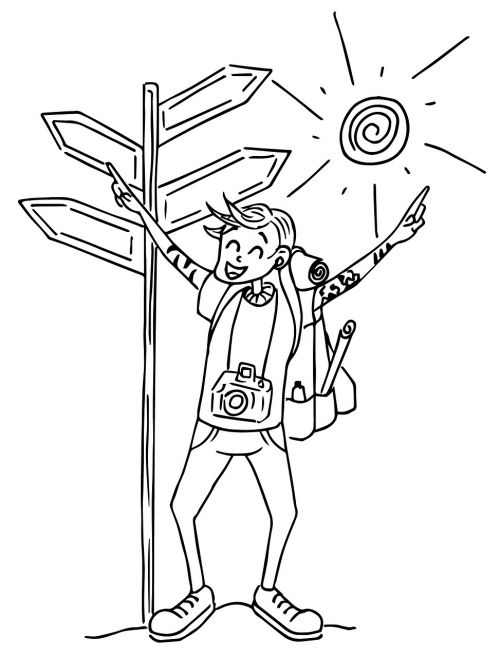 illustration drawing vector