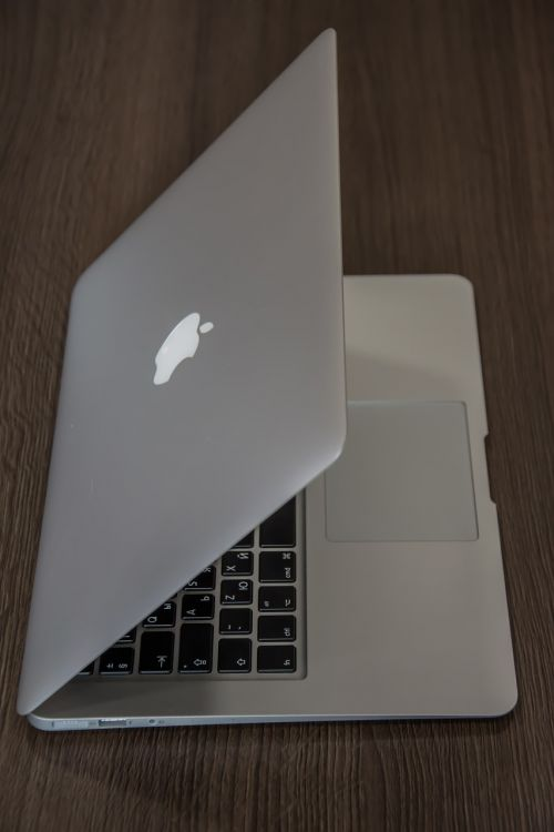 imac apple notebook