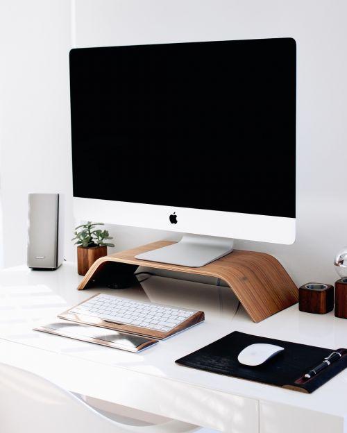 imac keyboard mouse