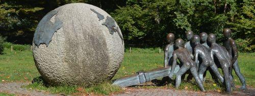 image statue sculpture