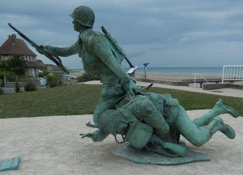 bronze image art