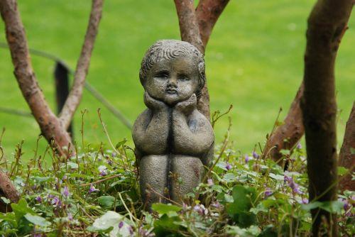 image statue brass