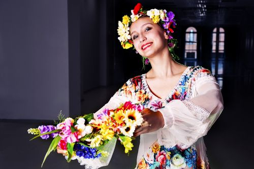 russian traditions folk dance