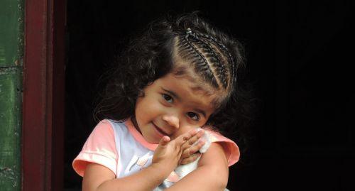 image girl bebe