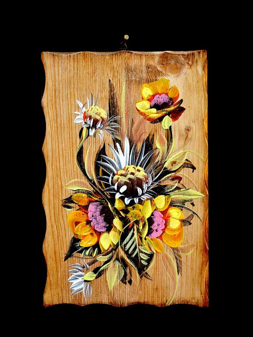 image wood picture painting