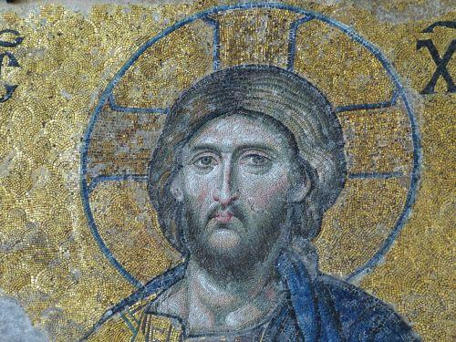 image mosaic historically