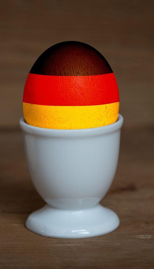 iman egg germany