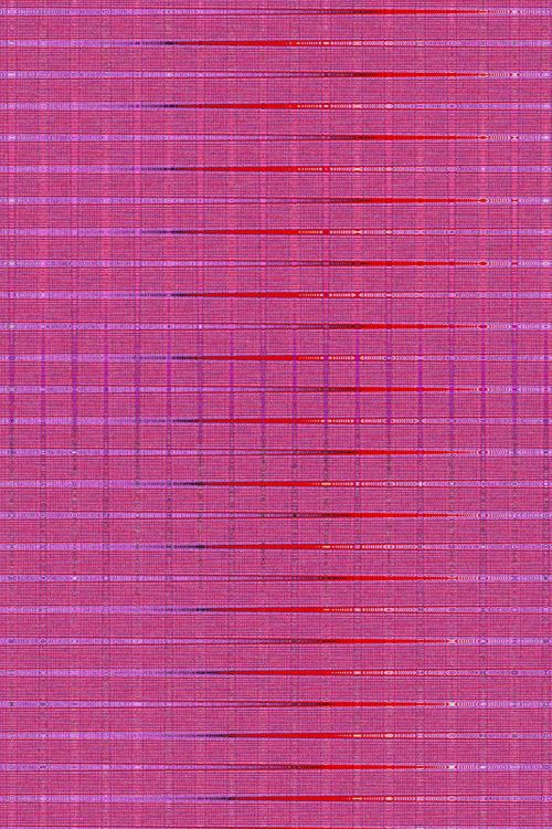 Imitated Material Weave