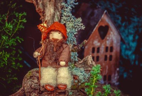 imp  kobold  dwarf