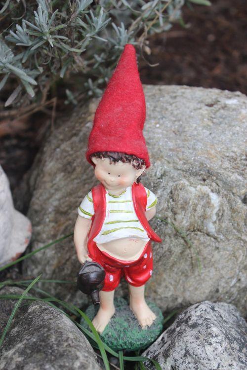 imp gnome garden