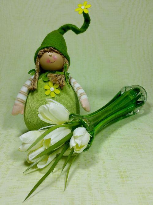 imp spring green