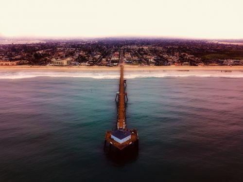 imperial beach california sea