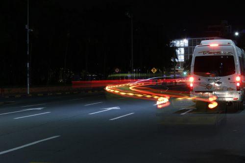 streets cali traffic