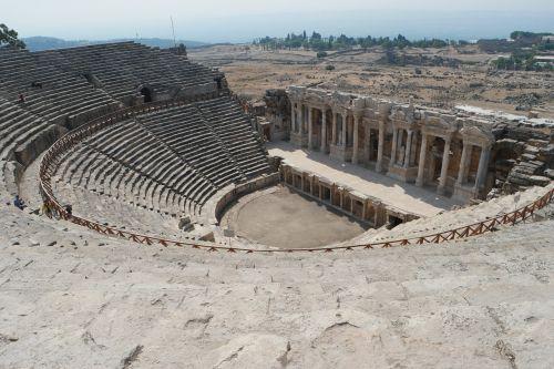 in ancient times the ancient stadium stadium