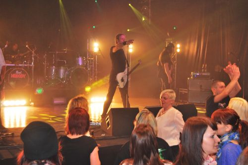 In Concert I