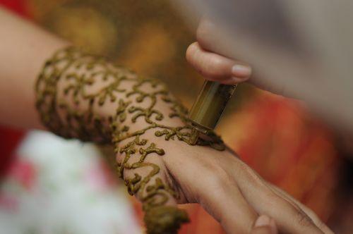 inai india culture
