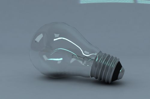 incandescent lamp energy electricity