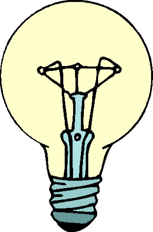 incandescent light incadescent bulb lightbulb
