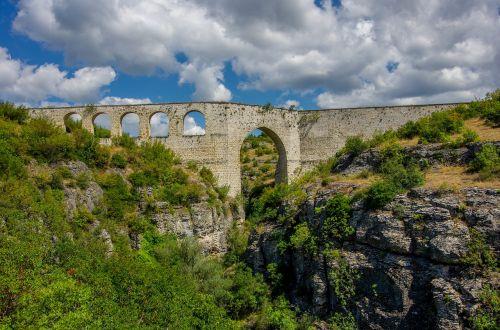 incekaya aqueduct incekaya aqueduct