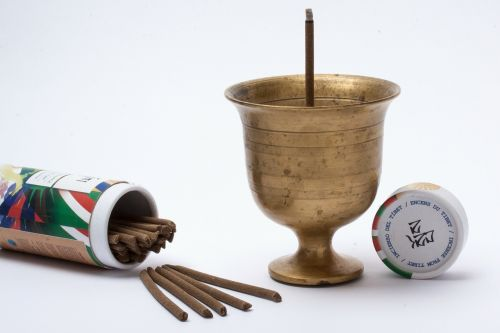 incense incenses cup