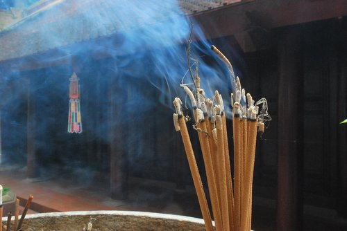 incense  incense sticks  prayers