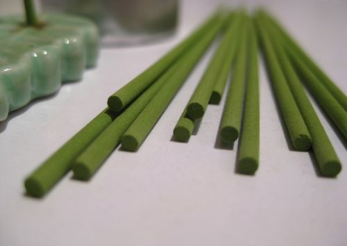 incense fragrance aroma