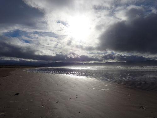 inch beach beach ireland
