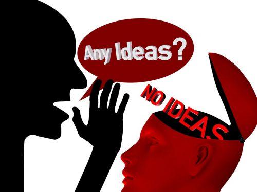 incidence idea head