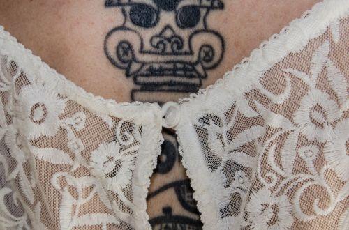 income tattoo marriage