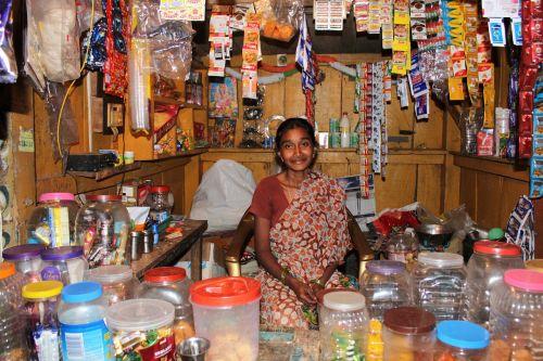 india vendor shop