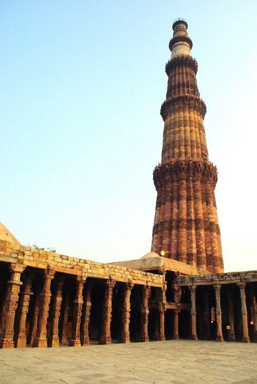 india delhi mosque