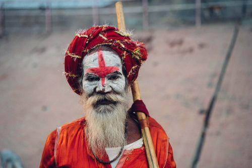 india varanasi hindu