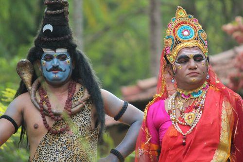 india drama gods